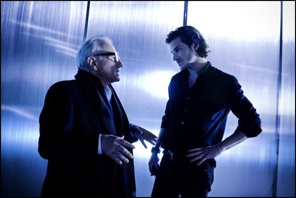 Мартин Скорсезе снял видео для Chanel. Изображение № 1.