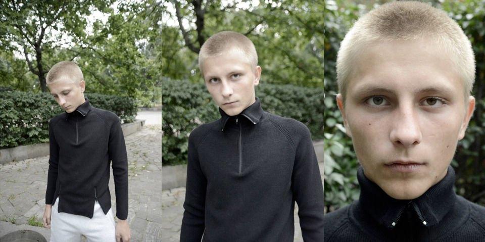 Появился лукбук весенне-летней коллекции Гоши Рубчинского. Изображение № 10.
