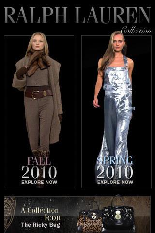 Новая эра моды: fashion приложения в твоем iPhone. Изображение № 2.