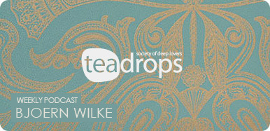 26 TeaDrops Podcast #65 by Bjoern Wilke. Изображение № 1.