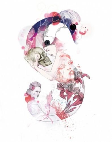 Грандж арт от Рафаэля Висензи. Изображение № 2.