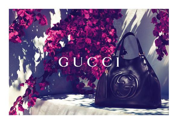 Кампания: Gucci Cruise 2012. Изображение № 7.