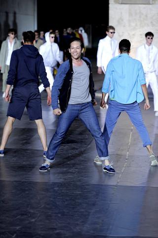 Изображение 9. 18 июня начнётся мужская Неделя моды в Милане.. Изображение № 9.