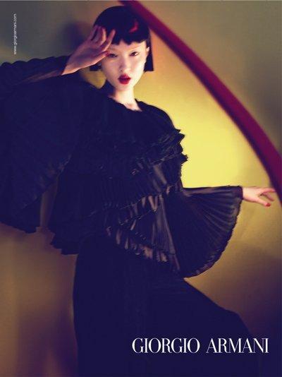 Top50. Девушки. Models. com. Изображение № 12.