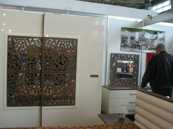 Микс с выставки мебели. ЕЕМ - 2012.. Изображение № 2.