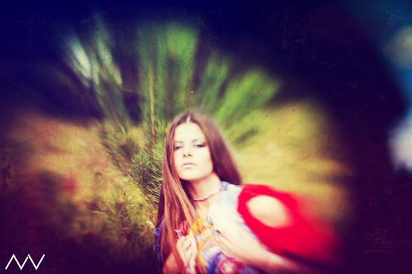 Maria Uinslet. Изображение № 2.