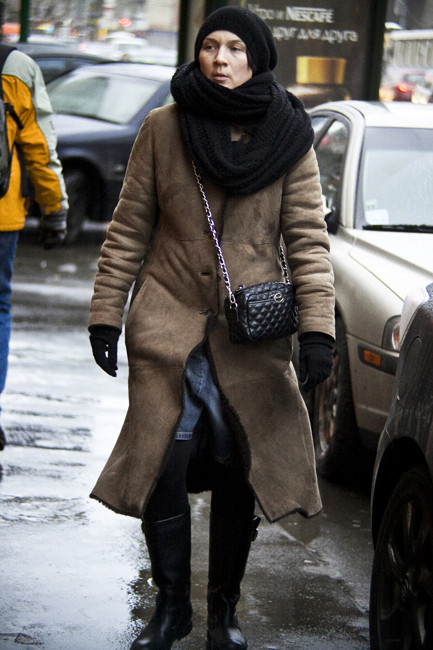 Изображение 14. Moscow street look.. Изображение № 14.