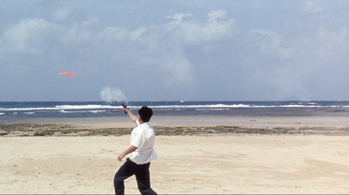 Такеши Китано играет в игры. Изображение № 5.