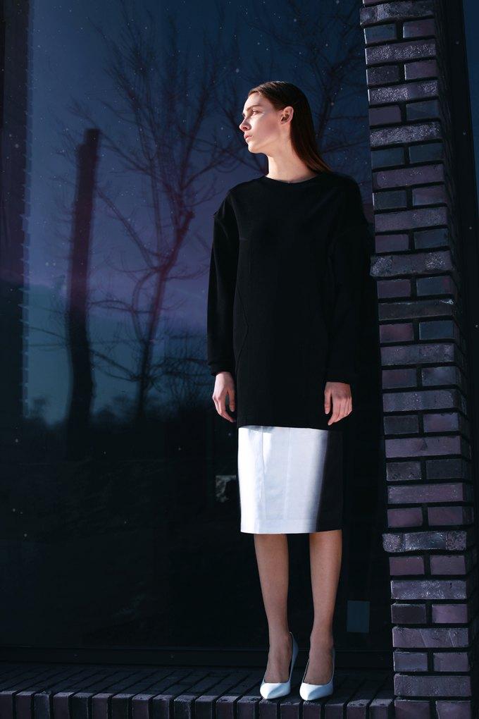 Показана новая коллекция молодого дизайнера Ольги Шурыгиной. Изображение № 13.