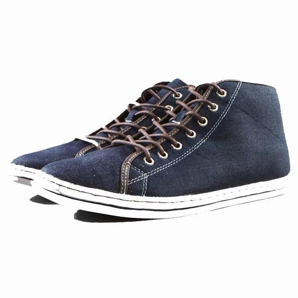 Изображение 9. Простая обувь с оттенком вседозволенности.. Изображение № 8.