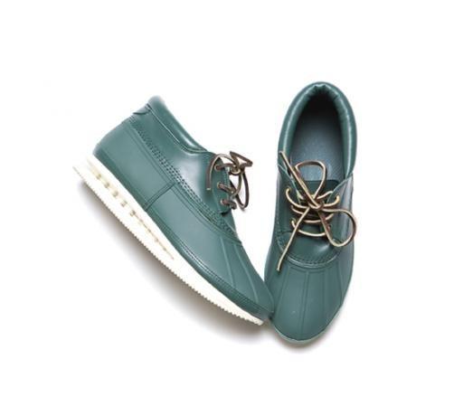 Обувь сосмаком: Gourmet footwear fall 09. Изображение № 13.