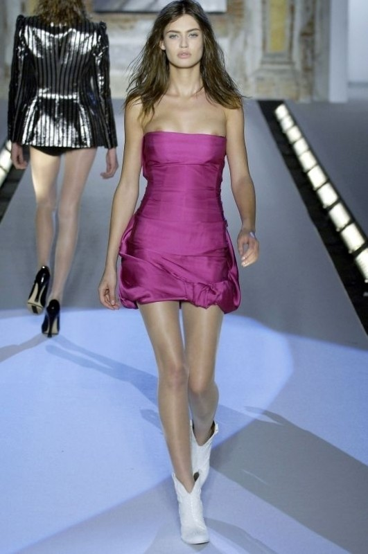 Изображение 10. Bianca Balti. Одна из самых высокооплачиваемых итальянских топ-моделей мира.. Изображение № 10.