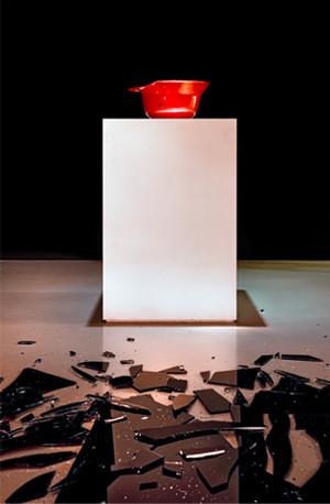 Lori Hersberger свечение неона. Изображение № 4.
