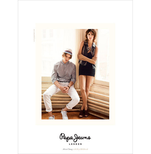 Кое-что новое: H&M, Calzedonia, Rodarte, Zara. Изображение № 53.
