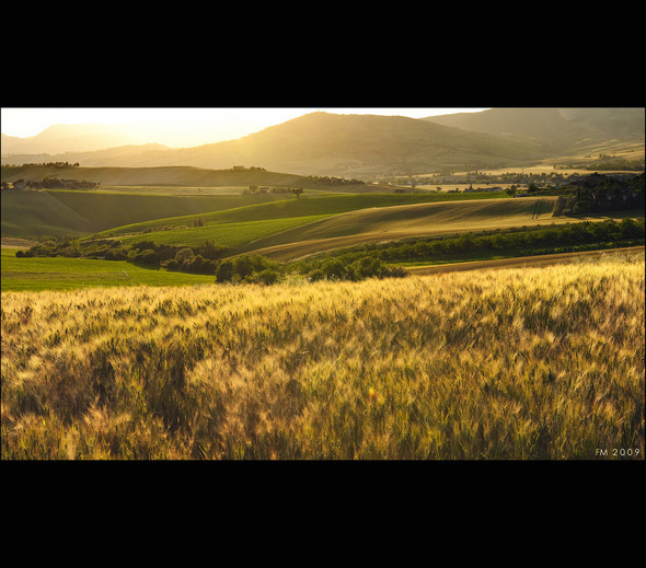 Завораживающие пейзажи fotomassimo. Изображение № 5.