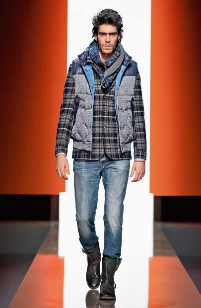 Новости ЦУМа: Коллекция мужской одежды Boss Orange осень-зима 2012-13. Изображение № 14.