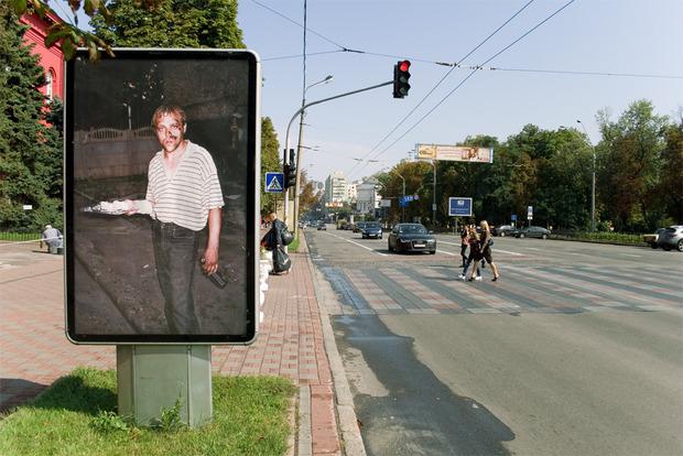 Мудборд: Саша Курмаз, фотограф. Изображение № 287.