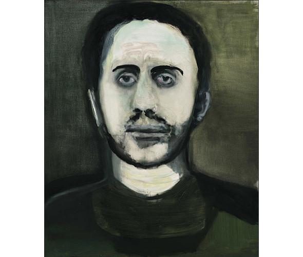 Изображение 103. Черты лица: 10 портретистов.. Изображение № 113.