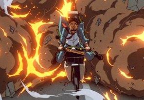 Что смотреть: Эксперты советуют лучшие японские мультфильмы. Изображение № 28.