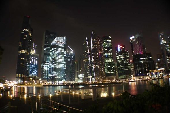 Изображение 9. Сингапур: архитектура, впечатления и немного шоколада.. Изображение № 1.
