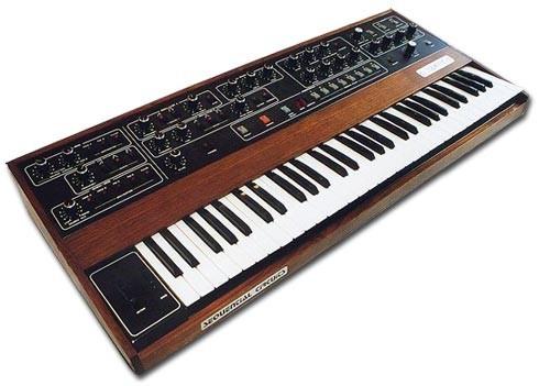 История синтезаторов. Часть вторая. Изображение № 9.