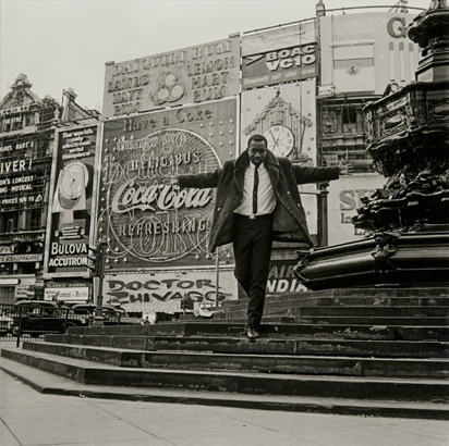 Другой Лондон: Каким видели британскую столицу с 30-х по 80-е. Изображение № 3.