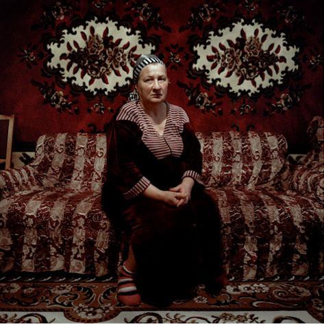 Изображение 6. Победитель World Press Photo. Документируя чеченский конфликт.. Изображение № 9.