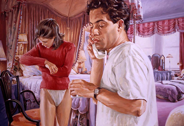 Золотая молодежь Америки – глазами Terry Rodgers. Изображение № 38.