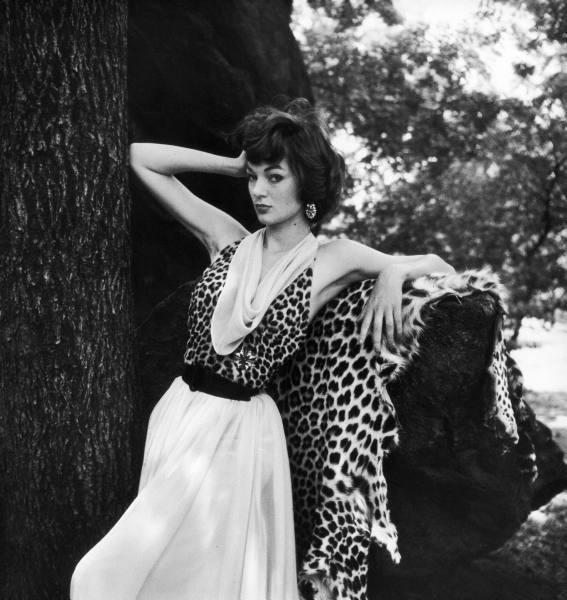 Нина Лин – легендарная женщина-фотограф. Изображение № 58.
