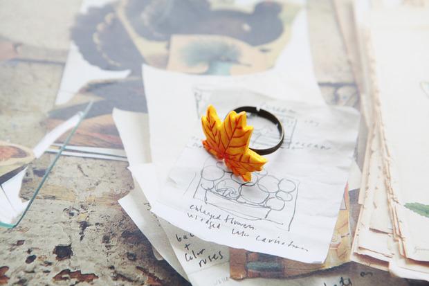 Время размышлений, рук в карманах, глинтвейна и приятной меланхолии.... Изображение № 12.