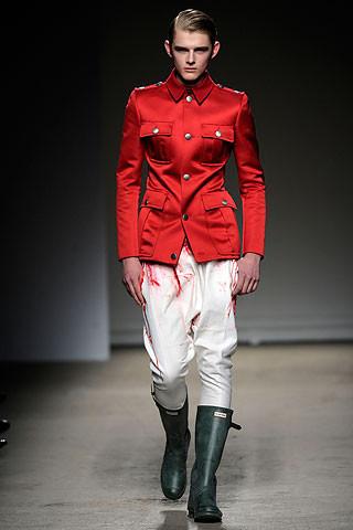 Thimister Haute Couture FW 2010. Изображение № 2.