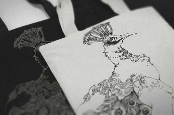 Дизайнеры поверхностей: Татьяна Карташева. Изображение № 7.