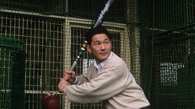 Такеши Китано играет в игры. Изображение № 2.