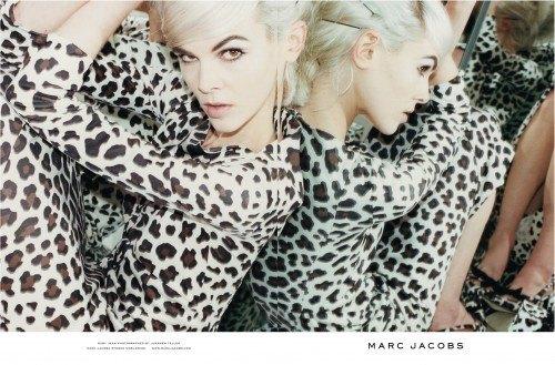 Balenciaga, Jean Paul Gaultier и Versace выпустили кампании. Изображение № 6.