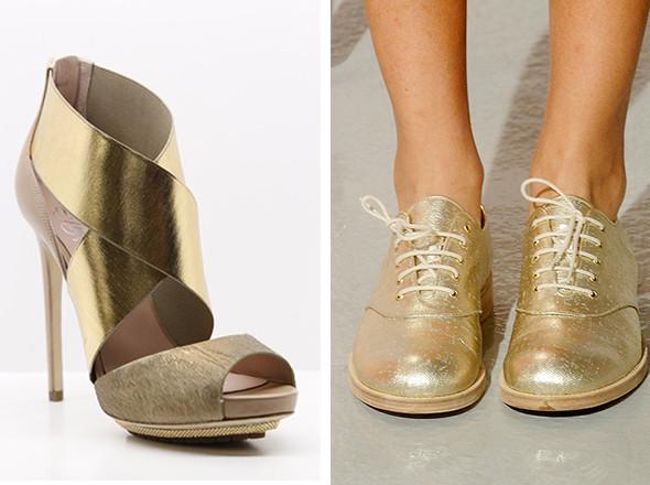 Walking in my shoes: 10 тенденций обуви весны-лета 2011. Изображение № 87.