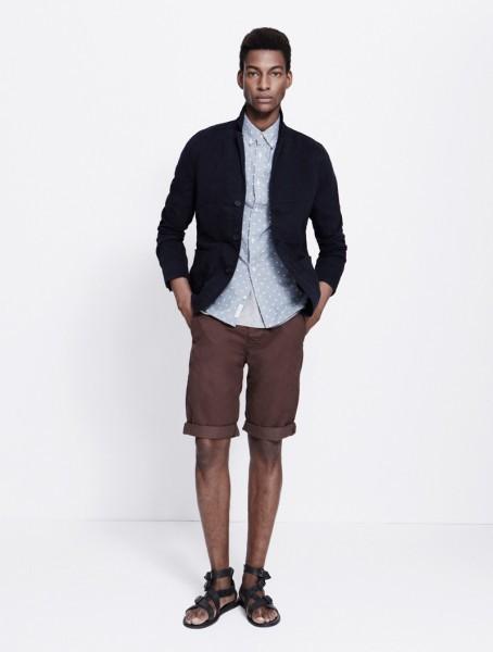 Мужские лукбуки: Louis Vuitton, Adidas и другие. Изображение № 3.