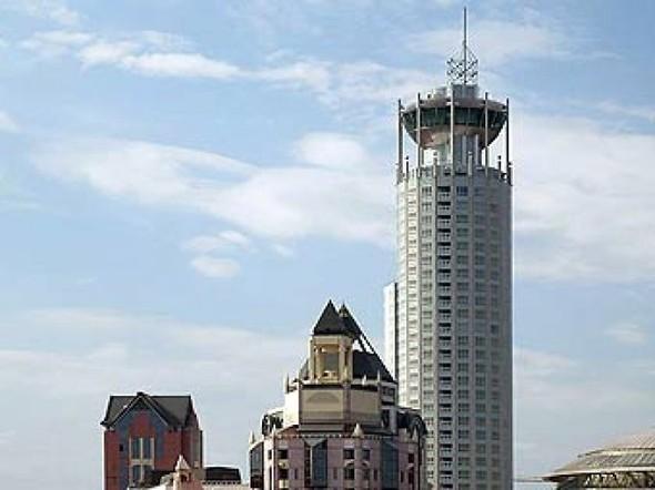 Изгадили город: 5 самых уродливых строений Москвы. Изображение № 3.