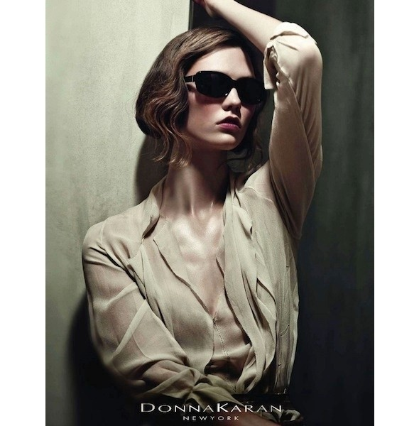 Изображение 23. Рекламные кампании: Chanel, Donna Karan, Stella McCartney и другие.. Изображение № 23.