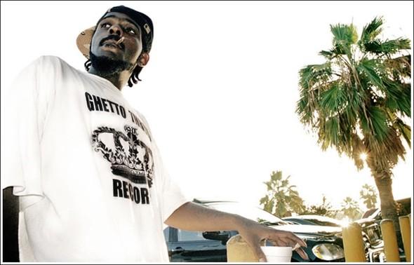 Жизнь Гетто – ItAin't Nothing Just Hip-Hop Music. Изображение № 29.