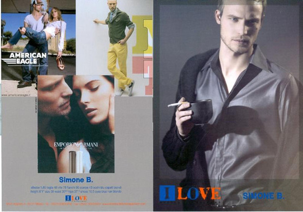 Show Package – Milan Men SS 10: I Love Models Mgmt. Изображение № 47.