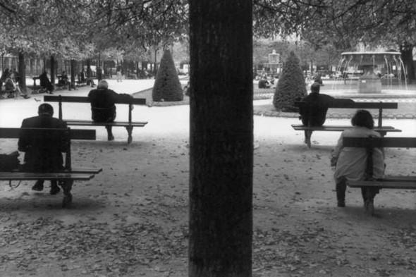 Zoltán Vancsó. Спокойствие, только спокойствие. Изображение № 30.