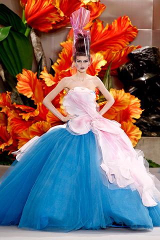 Изображение 61. Dior.Couture.. Изображение № 60.
