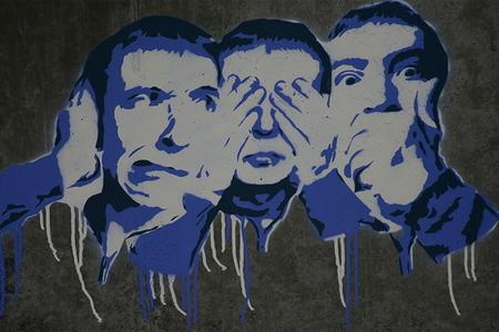 Изображение 38. Cans Festival – Banksy ивсе-все-все.. Изображение № 38.