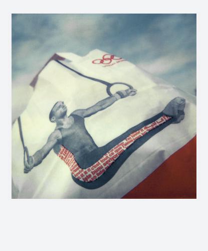 Jean-Frdric Bourdier иего полароидные снимки. Изображение № 4.