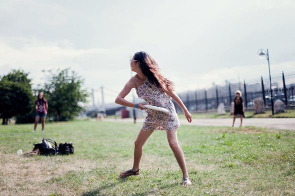 Люди на фестивале «10 молодых музыкантов»: Как это было . Изображение № 5.