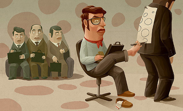 Красивые иллюстрации Андрея Гордеева. Изображение № 12.
