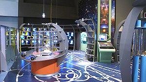 10 высокотехнологичных музеев мира. Изображение № 8.