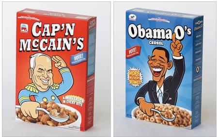 Президентский завтрак. Изображение № 9.