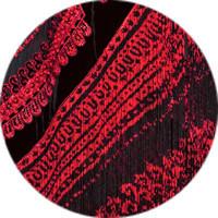 Кутюр в деталях: Маски, бисер и кожа в коллекции Givenchy. Изображение № 10.