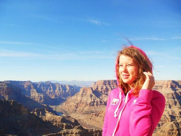 Спешите жить медленно. Гранд-Каньон (Grand Canyon). Изображение № 8.